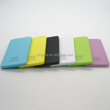 External Battery Charger High Capacity Power Bank for Tablets, Netbooks, Notebooks, Laptops, Smart Phones - Compatible