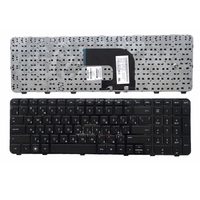 Brand new RU Laptop keyboards For HP Pavilion DV6-7000 7045 7002TX 7028 7028tx keyboards Russian version