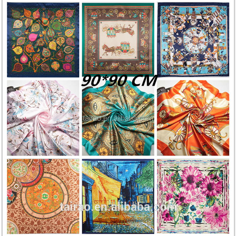 2017 new deisgn scarf muslims wholesale blanket scarf shawl scarves silk women