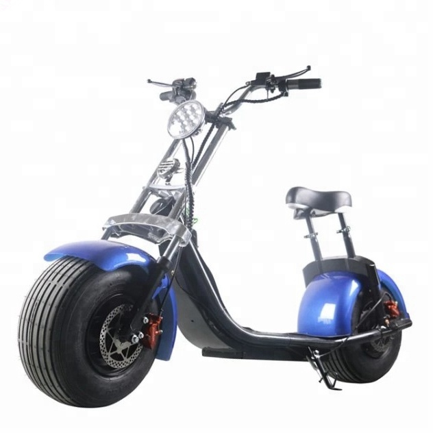 Leisure two wheel electric scooter <strong>1000</strong> <strong>W</strong>/citycoco motorcycle scooter