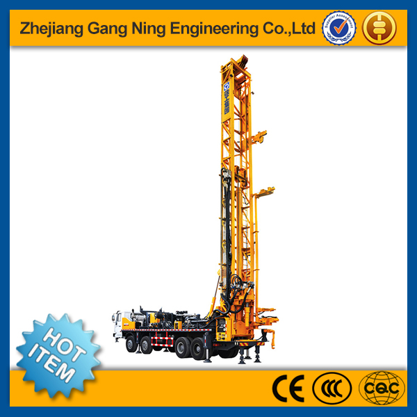 Can Extendable Wholesale XCMG XSC1000 Deep Well Drilling Rig