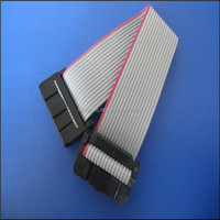 Flat ribbon cable