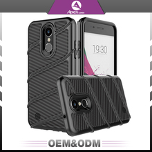 2017 Best Selling !New fashion Shock Resistant Robot Mobile Phone Cover Cases For LG