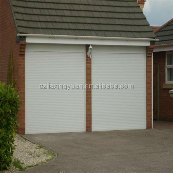 Garage Affordable metal roll up security door