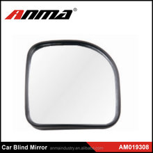 New and Original Car Auto Wide Angle Side Rear view Blind Spot Mirror