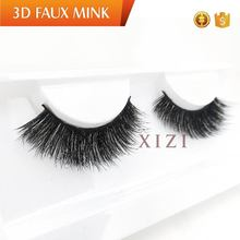 Most Natural Top Faux Mink Eyelashes