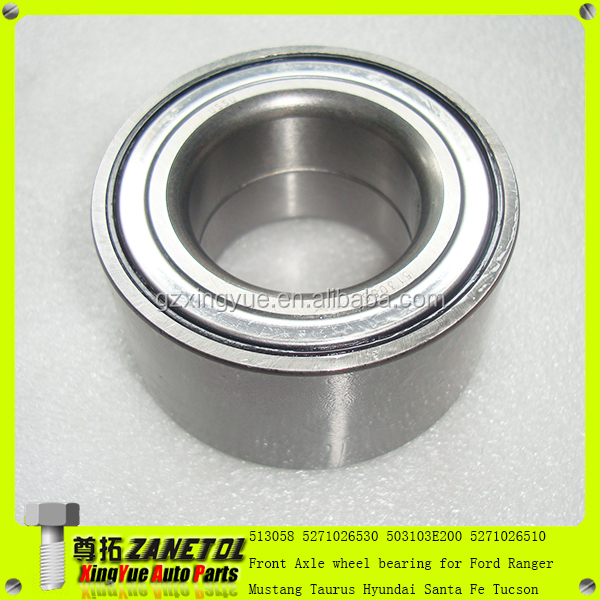 513058 E6DZ1215A E9DZ1215A F1SZ1215A Rear Wheel Bearing for Ford Mustang Dodge Neon Ford Taurus Ford Ranger Chrysler PT Cruiser
