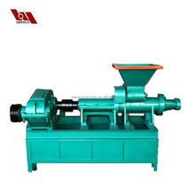 high efficiently artificial coal making machine/coal rods machine/coal briquette making machine