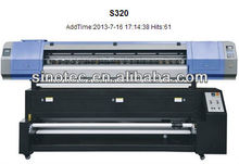 SUBLIMATION PRINTER for textile