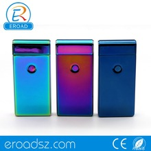 Free shipping promotional electric arc lighter US market