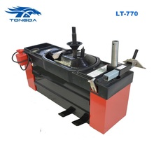 Tongda Pneumatic Tire Changer LT 770 fast and powerful tyre change machine Hot Sale tire removal