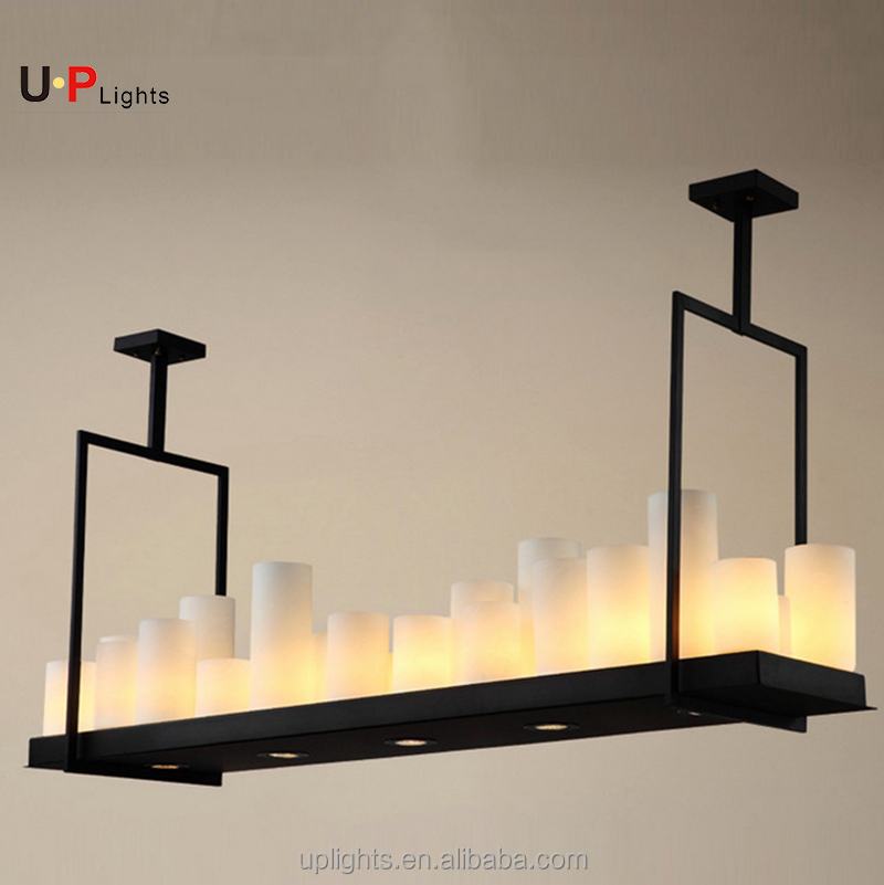 Modern decorative chandelier kevin reilly altar pendant light lamp