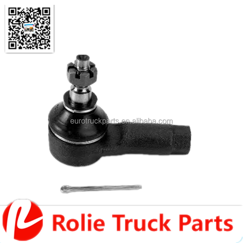 OE NO 5682007000 MDX50-32280 heavy duty truck body parts auto parts tie rod end of front axle,outer