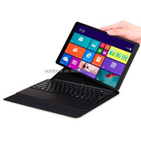 Teclast Tablet PC Leather Case with Magnetic Keyboard and Holder for Teclast X10HD
