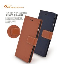 GC promotion for iPhone 5 Wallet Leather cases with Pocket and Card Slots