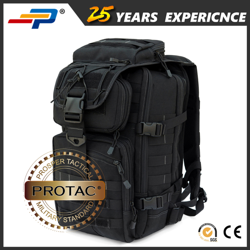 Wholesale Waterproof Military Travel Backpack Bags