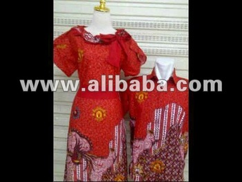 Europen Batik Soccer for lady and gentle