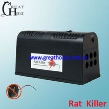 HOT sell GH-190 Convenient Electronic Mouse killer