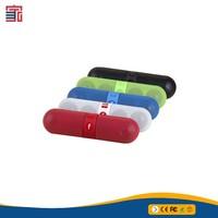 Top selling wireless speaker pill bluetooth speakers home audio
