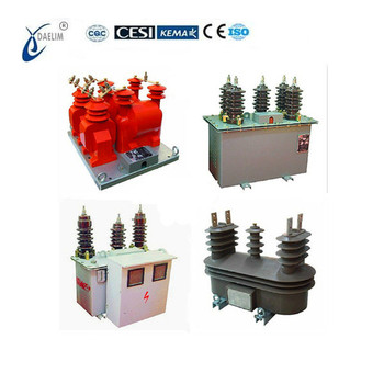 35kv 200/5a Current Transformer with Coil