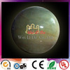 PVC Inflatable Advertising Ballon The 9th Planet---Inflatable Saturn