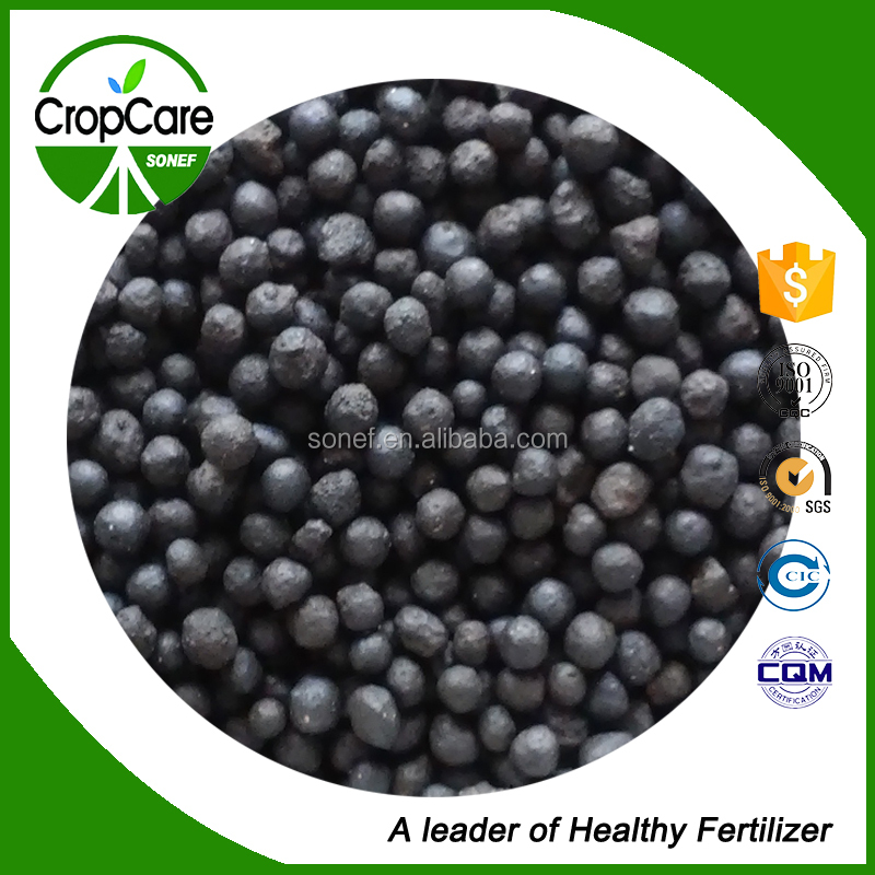 Nitro Humic Acid Fertilizer