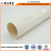 Trade Assurance manufacturing c pvc pipe