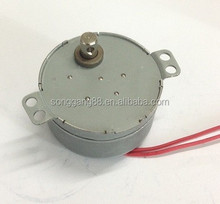 Microwave Oven Electric Fan Oil Pump Level Gage SD-83-666 Taiwan AC Synchronous Motor