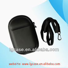 Universal waterproof eva camera case, portable pu leather camera case&bag