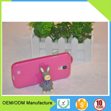 design your own 5.5 inch android mobile phone silicon case
