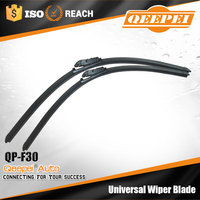 Factory wholesale all-weather economical Multi-Adator car cleaning power windshield Wiper Blade