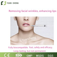 Skin care safety injectable hyaluronic aciddermal filler for personal beauty fineline 1ml 2ml