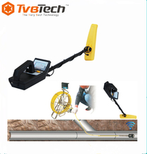 CCTV Pipe Inspection Camera 100M Cable Inspection for Water Pipe Leak Detection with Locator