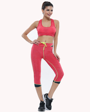 2016 newest high quality yoga gym wear dry fit comfortable yoga sets ladies workout clothes sports crop tops fitness