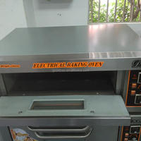 Factory Supply Bakery Equipment Electric Baking