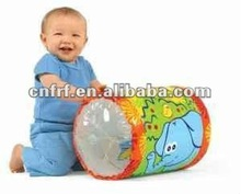 Inflatable Safari Roller, Inflatable Infant Toddler Toy