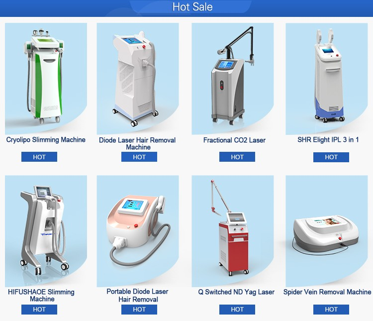 Beauty & Personal Care Products skin mole removal machine / vascular removal machine for skin care