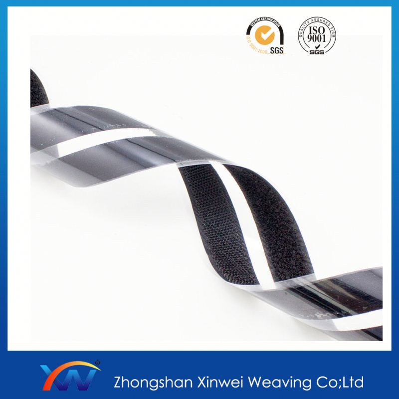 hook and loop strips 3m adhesive male and female tape