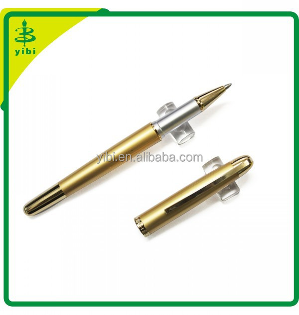 JHR--W242 smooth writing pens, engraving pen,gold roller pen