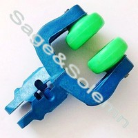 Trolley Wheel Roller For Poultry Slaughtering Line