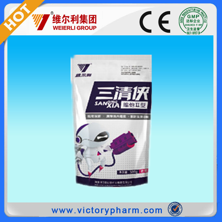 toxin binder powder feed additives for poultry