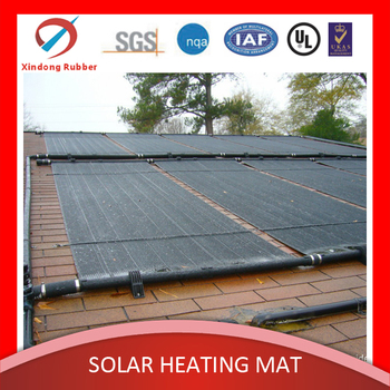 New 2017 High Efficient Solar Collector hottest products on the market