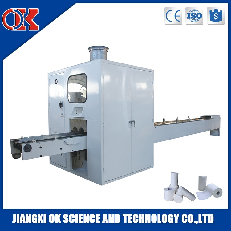 Effective Toilet Paper Cutting Machinery