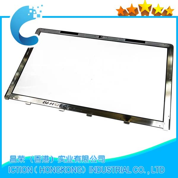 "922-8469 922-8180 922-0469 Glass LCD Front Glass LCD Front Panel for iMac 24"" A1225 Glass Panel Mid 2007 & 2008 MA878 MB325"