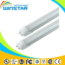 CE&RoHS CRI80-85 3 years warranty Ip44 1200mm/4ft 18w fluorescent led light tubes