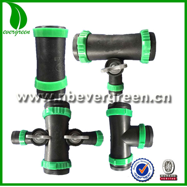 Sprinkler hose fitting connector buy spray pipe fittings