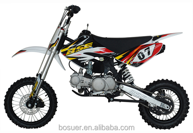 125cc dirt bike pit bike CRF70 motorcycle
