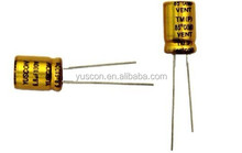 330uf 200v aluminum electrolytic capacitor for audio amplifer