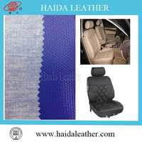 Easy clean artificial leather/ Leatherette/ Leather imitation