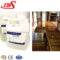 Liquid Epoxy Resin Clear Liquid Epoxy resin High Quality Crystal Ab Glue